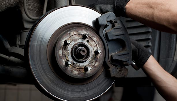 Brake Repair And Maintenance